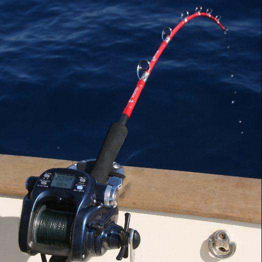 Pêche profonde